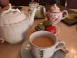 Casa de Chá Mayra Pauli: a casa da vovó para momentos desaudade