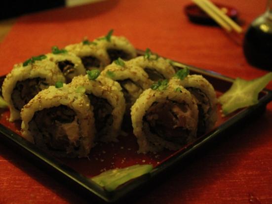 sushi bistrô 14