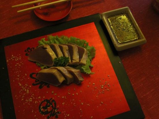 sushi bistrô 15