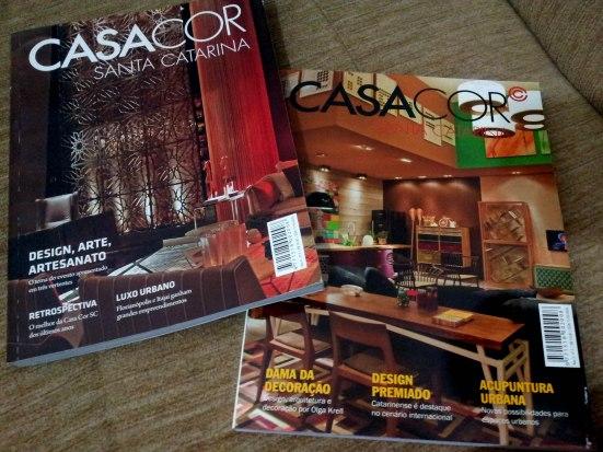 Casa Cor SC 2013
