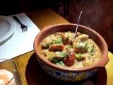 Taberna Ibérica: comida mediterrânea de ótimaqualidade