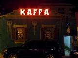 Kaffa: comida árabe que aviva amemória