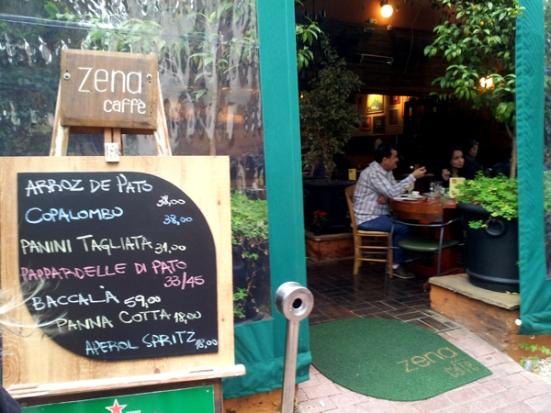 Zena Caffè