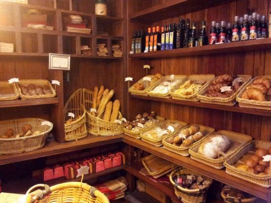 julice boulangere