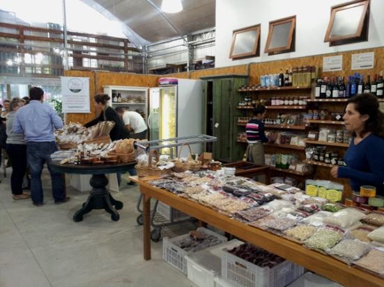 Mercado São Jorge
