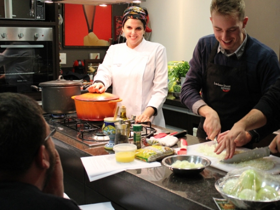Luciane Daux Gastronomia 05
