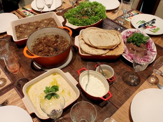 Luciane Daux Gastronomia 22