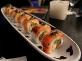ToroYam: sushi de qualidade, mas atendimentofalho