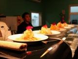 #Gastromalucos Black Sheep Sushi Bar: omelhor